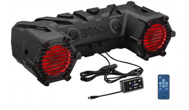 Boss Audio ATV30BRGB