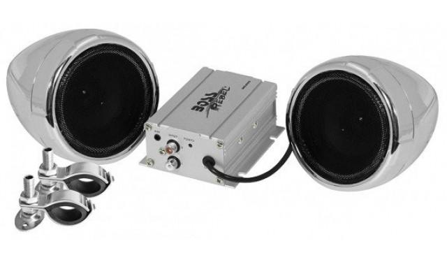 Boss Audio MC400
