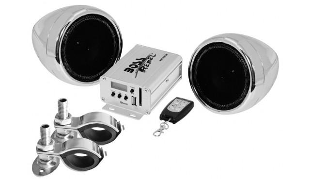 Boss Audio MC520B