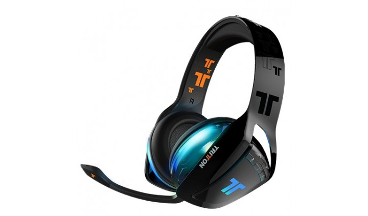 Tritton ARK 300 WIRELESS 7.1 для PlayStation 4