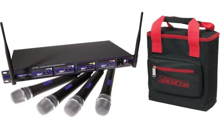 VocoPro UHF-5805
