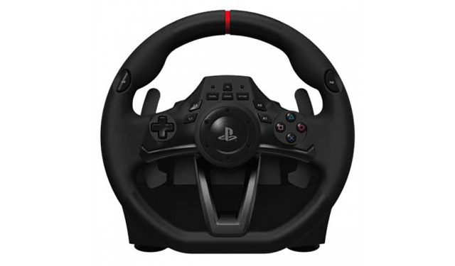Аркадный контроллер Hori Pro.V Hayabusa для Nintendo Switch NSW-006U