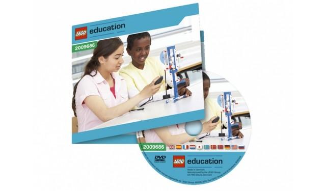 Lego 2009686 Технология и физика. CD1