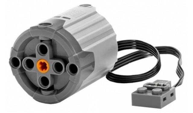 Lego 8882 Power Functions XL-двигатель