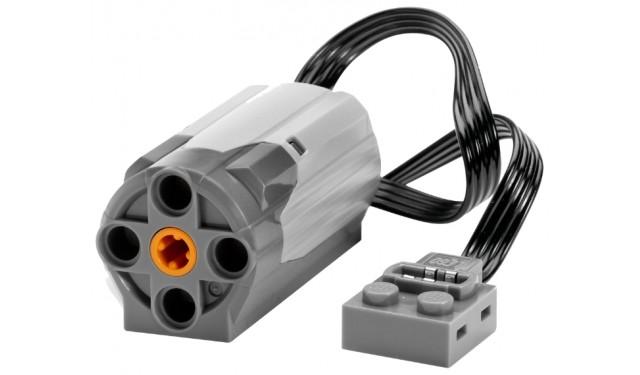 Lego 8883 Power Functions M-двигатель
