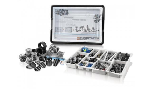 LEGO Education Mindstorms EV3 45560 Расширенный набор