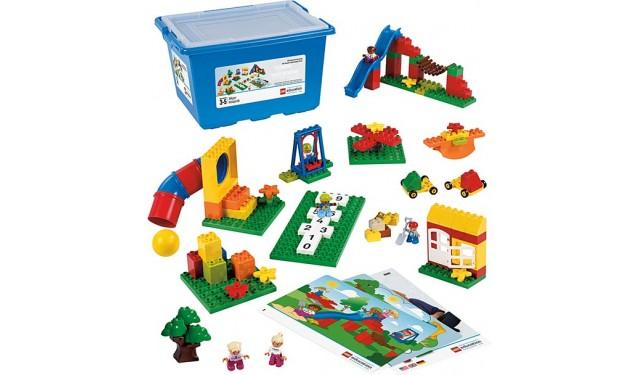 LEGO Education PreSchool 45001 Детская площадка