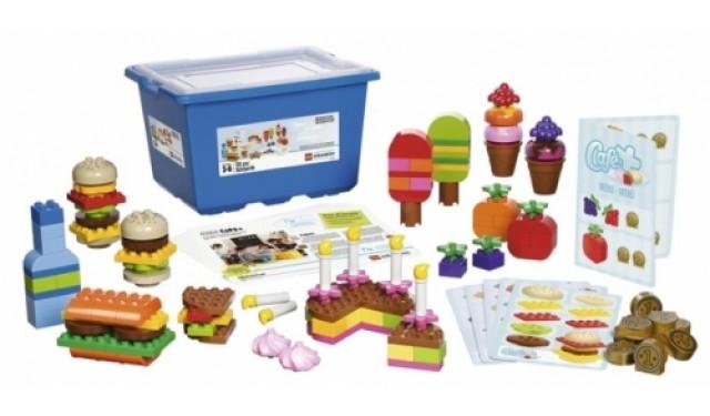 LEGO Education PreSchool 45004 Кафе плюс