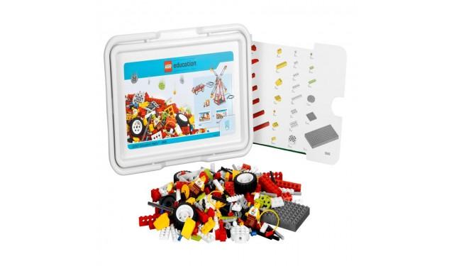 LEGO Education WeDo 9585 Ресурсный набор