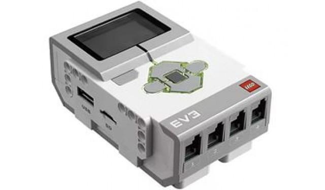 Lego 45500 Микрокомпьютер EV3