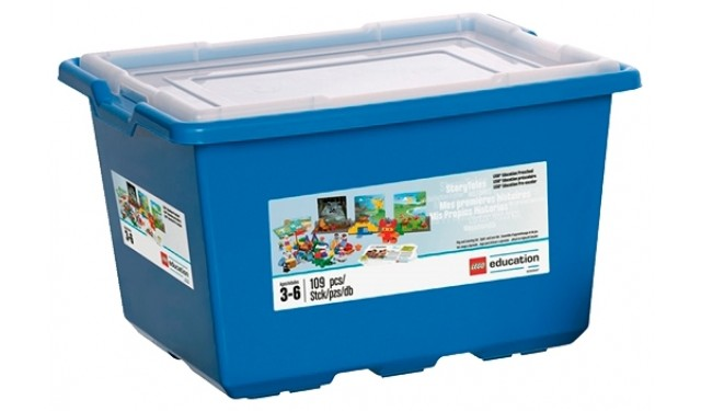 LEGO Education PreSchool 45005 Моя первая история