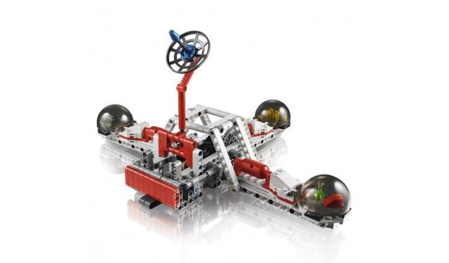 LEGO Education Mindstorms EV3 45570 Космические испытания