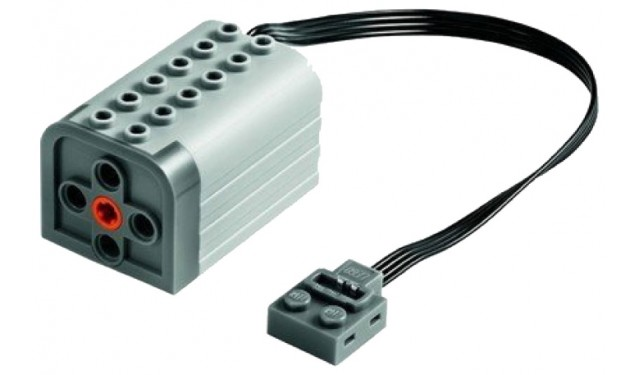 Lego 9670 Education Mindstorms NXT Электродвигатель