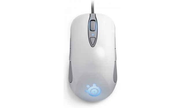 SteelSeries Sensei [RAW] Frost Blue White USB