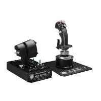 Thrustmaster HOTAS WARTHOG для PC