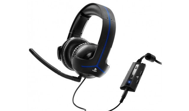 Thrustmaster Y300P EMEA Gaming Headset, PS4 и PS3
