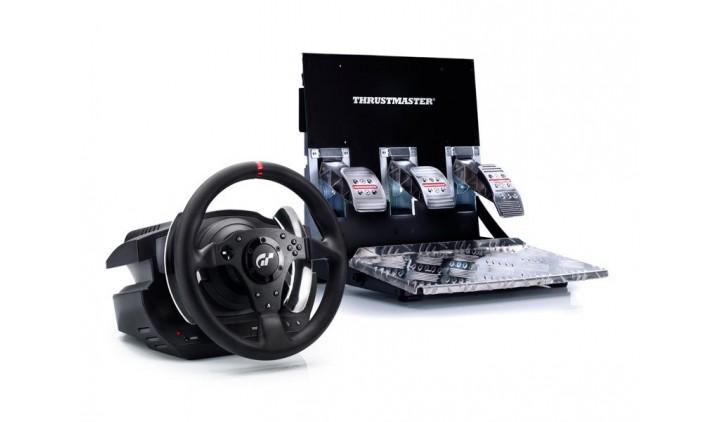 Thrustmaster T500 RS GT Racing Wheel EU Version, PC/PS3