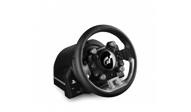 Руль Thrustmaster T-GT EU Version PS4 и ПК