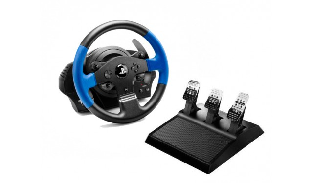 Thrustmaster T150 RS EU PRO Version PS4/PS3/PC