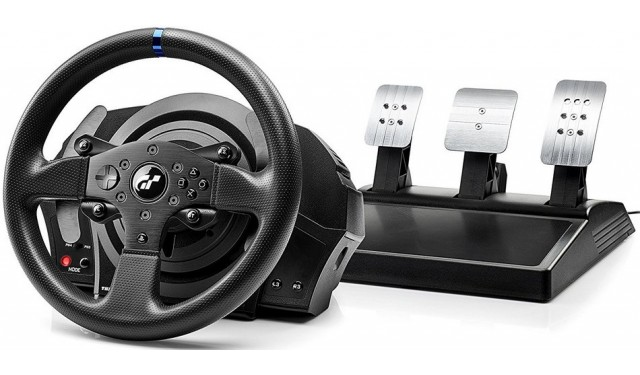 Thrustmaster T300 RS  Gran Turismo Adition EU Version, PS4/PS3