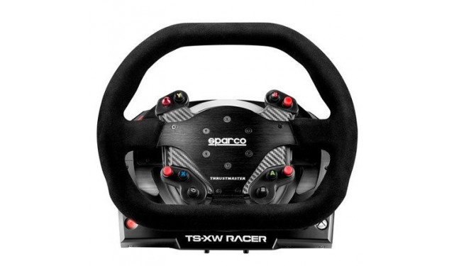 Thrustmater TS-XW Racer Sparco P310