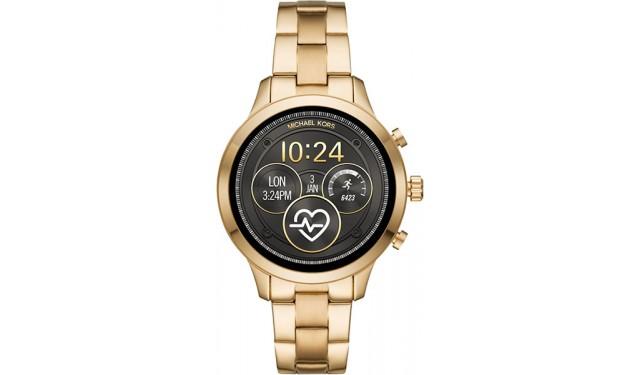 Умные наручные часы Michael Kors MKT5045 с хронографом
