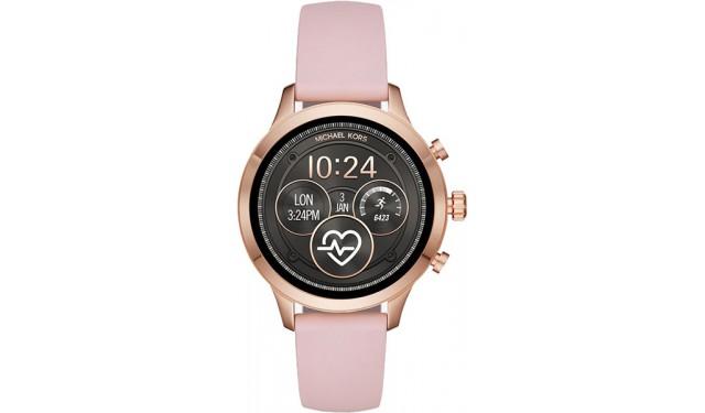 Умные наручные часы Michael Kors MKT5048 с хронографом