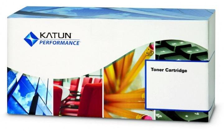 Тонер-картридж Katun 43403 (Cyan)