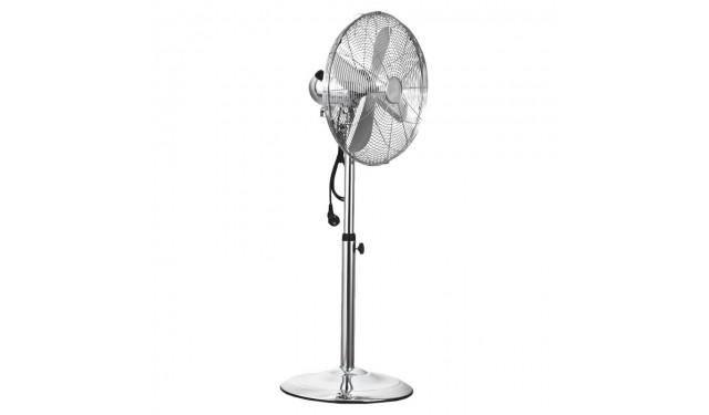 Напольный вентилятор AEG VL 5527 MS inox