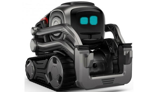 Робот с искусственным интеллектом Anki Cozmo (Black)
