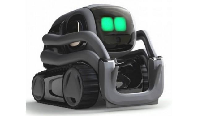 Робот с искусственным интеллектом Anki Vector