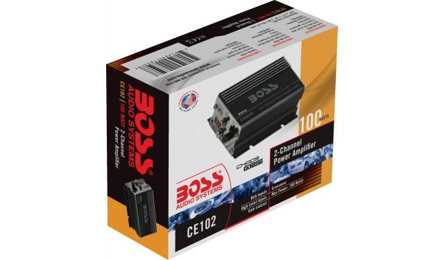 Boss Audio CE102
