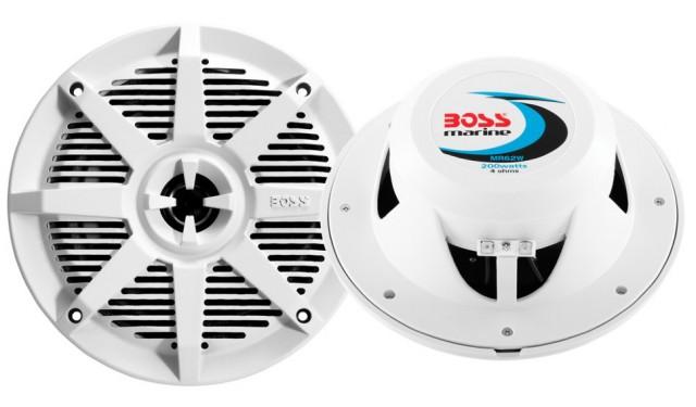 BOSS Audio MR62W