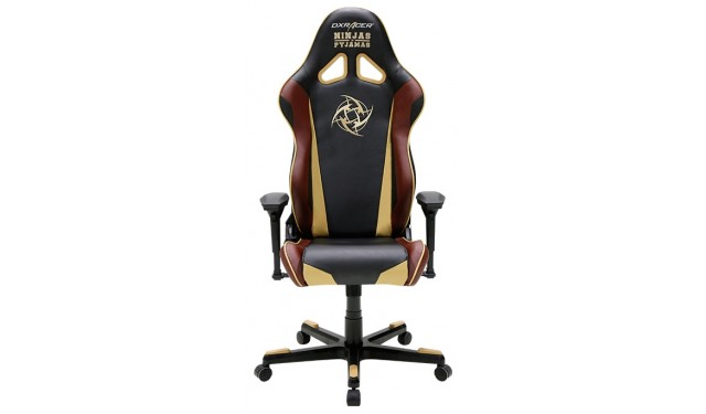 DXRacer OH-RE126-NCC-NIP Special