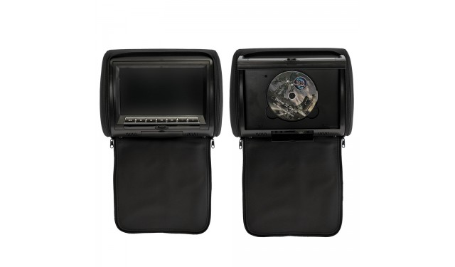 Ergo ER900HD black