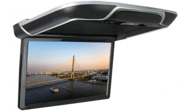 Автомобильный монитор Ergo ER13AND black