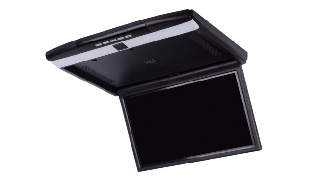 Автомобильный монитор Ergo ER15S black