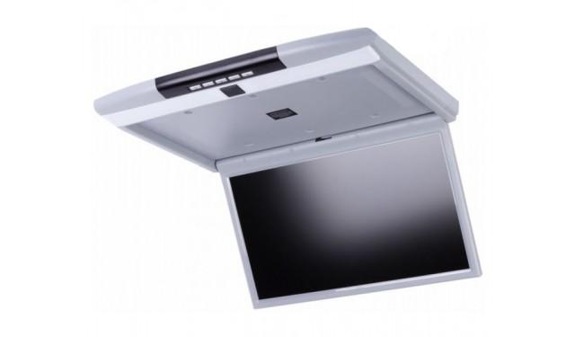 Автомобильный монитор Ergo ER15S gray