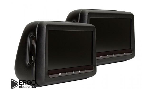 Автомобильный монитор Ergo ER10HD