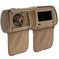 Автомобильный монитор Ergo ER 700HD biege