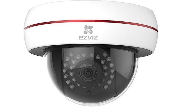 EZVIZ C4S PoE  (CS-CV220-A0-52EFR) IP-камера