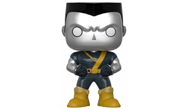 Фигурка Funko POP! Bobble: Marvel: Deadpool Parody: Colossus 30863