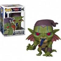 Фигурка Funko POP! Bobble: Marvel: Animated Spider-Man: Green Goblin 33979