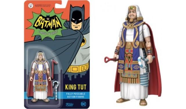 Фигурка Funko Action Figure: DC Heroes: King Tut 13911