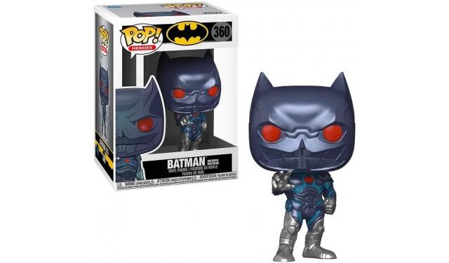 Фигурка Funko POP! Heroes DC Batman Murder Machine (Exc) 36354