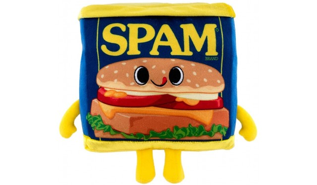 Фигурка Funko Plush Spam Spam Can 52995