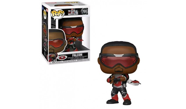 Фигурка Funko POP! Bobble Marvel The Falcon  51624