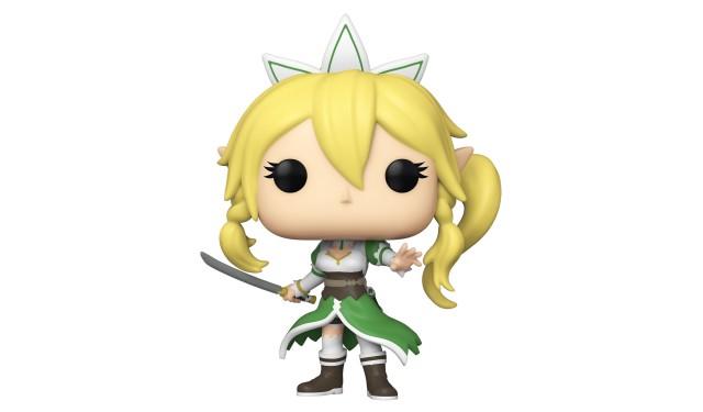Фигурка Funko POP! Animation Sword Art Online Leafa 52860