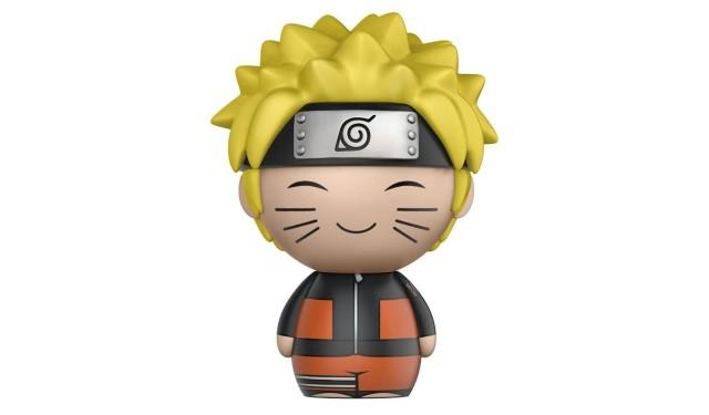 Фигурка Funko Dorbz Naruto Shippuden Naruto Kyuubi (Exc) (CC) 15187