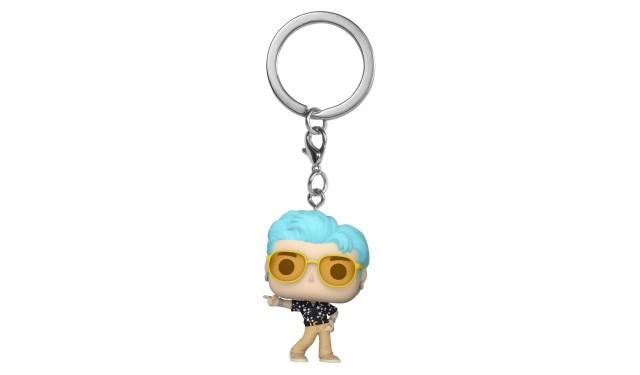 Брелок Funko Pocket POP! Keychain BTS S2 Dynamite RM 56032